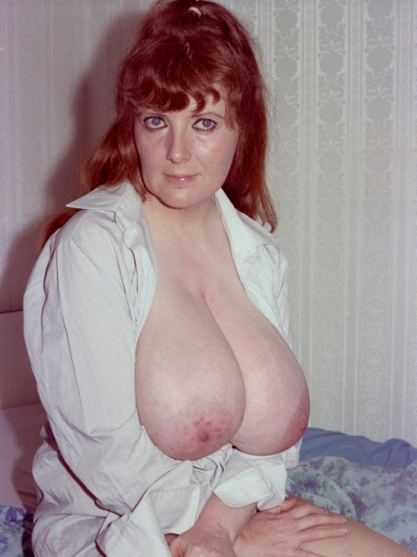 British Milfs Who Appeared In Escort Magazine 83